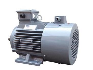 YVP电机