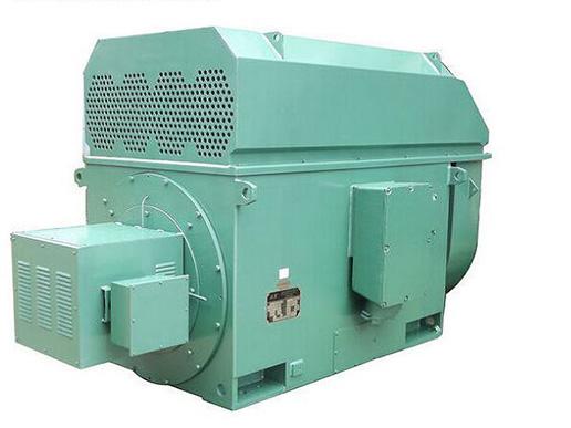 YRKK电机
