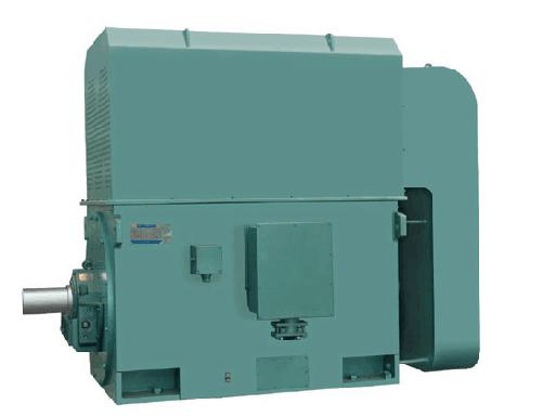 YKK电机